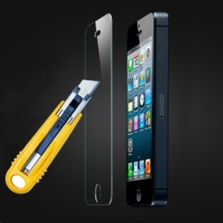 Pellicola Vetro Temperato per IPHONE SE 5 5S Proteggi Display -