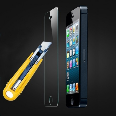 Pellicola Vetro Temperato per IPHONE 6 PLUS 5,5 Proteggi Display -