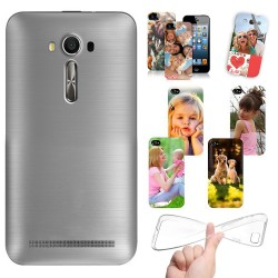 Cover Personalizzate ZenFone LASER 5,5 pollici Asus ZE550KL con foto
