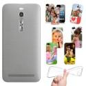 Cover Personalizzate ZenFone 2 - 5.5 pollici Asus ZE550ML ZE551ML con foto