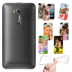 Cover Personalizzate Zenfone Go ZB551KL con foto