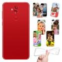 Cover Personalizzate Asus Zenfone 5 Lite ZC600KL con foto