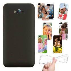 Cover Personalizzate Asus Zenfone MAX 5,5 ZC550KL con foto