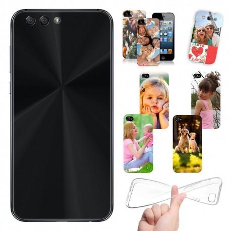 Cover Personalizzate Asus Zenfone 4 ZE554KL con foto