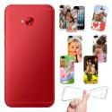 Cover Personalizzate Asus Zenfone 4 Selfie ZD553KL ZB553KL con foto