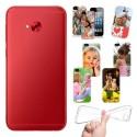 Cover Personalizzate Asus Zenfone Selfie 4 Pro ZD552KL con foto