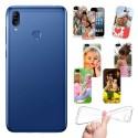 Cover personalizzate Zenfone Max M2 Asus ZB632KL con foto