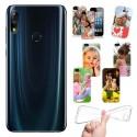 Cover personalizzate Zenfone Max Pro M2 Asus ZB631KL con foto