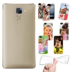 Cover Personalizzate Honor 7 Huawei Ascend con foto