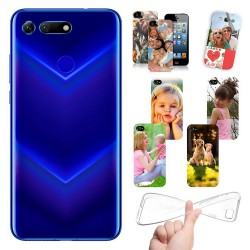 Cover personalizzata Honor View 20 con foto