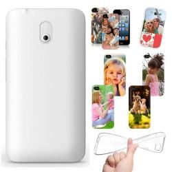 Cover Personalizzate 210 HTC con foto
