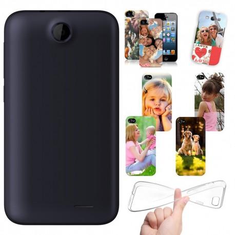 Cover Personalizzate HTC Desire 310 con foto