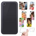 Cover Personalizzate 320 HTC Desire con foto