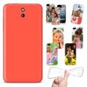 Cover Personalizzate HTC Desirem610 con foto