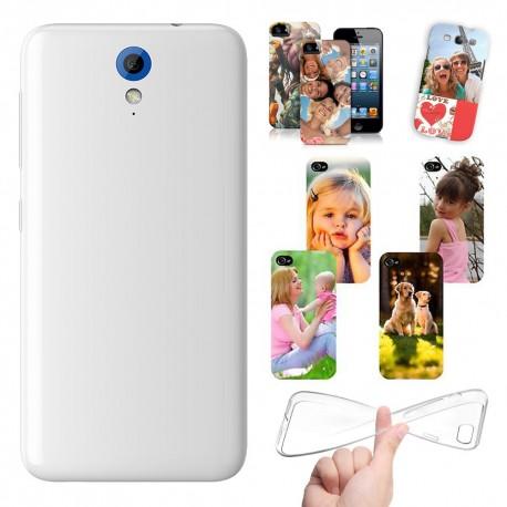 Cover Personalizzate HTC Desire 620 con foto