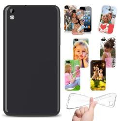 Cover Personalizzate HTC Desire 816 con foto