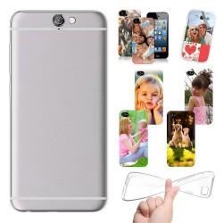 Cover Personalizzate HTC A9 con foto