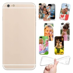 Cover personalizzate IPHONE 6 6s con foto