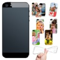Cover personalizzate IPHONE 5 - 5S con foto