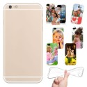 Cover personalizzate IPHONE 6 PLUS 5,5 con foto