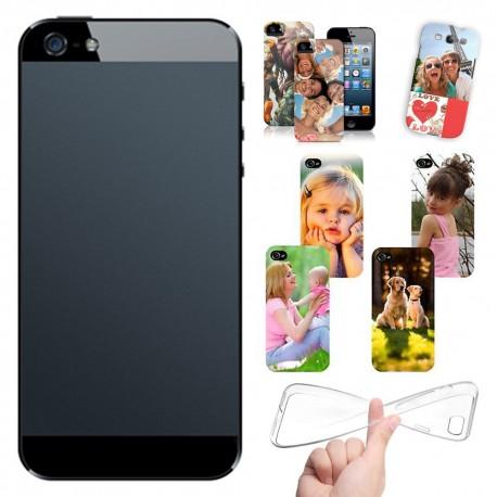 Cover personalizzate IPHONE SE con foto