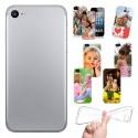 Cover personalizzata iPhone 7 con foto
