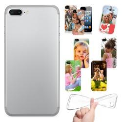 Cover Personalizzate iPhone 7 PLUS con foto