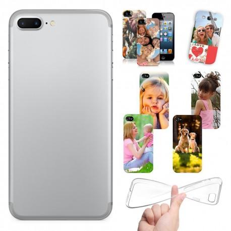 Cover Personalizzate iPhone 8 PLUS con foto