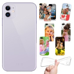 Cover personalizzate iPhone 11 con foto
