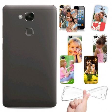 Cover Personalizzate Huawei Ascend MATE 7 con foto
