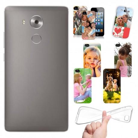 Cover Personalizzate Huawei Ascend MATE 8 con foto