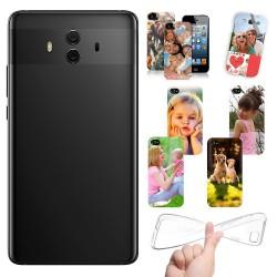 Cover Personalizzate Huawei Mate 10 con foto