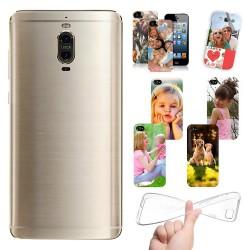 Cover Personalizzate Huawei Mate 9 Pro con foto