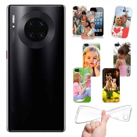 Cover Huawei Mate 30 personalizzate con foto