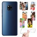 Cover Personalizzate Huawei Mate 20 Pro con foto