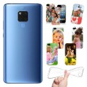Cover Personalizzate Huawei Mate 20X con foto