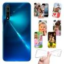 Cover personalizzate Huawei Nova 5T con foto
