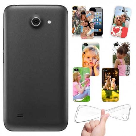 Cover Personalizzate Y550 Huawei Ascend con foto