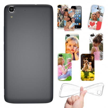 Cover Personalizzate Y6 Huawei con foto
