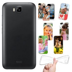 Cover Personalizzate Y5C / Y541 Honor Huawei Ascend con foto
