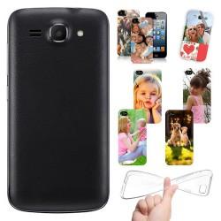 Cover Personalizzate Y540 Huawei Ascend con foto