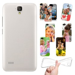 Cover Personalizzate Huawei Y5 con foto