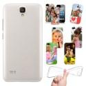 Cover Personalizzate Huawei Y5 con foto