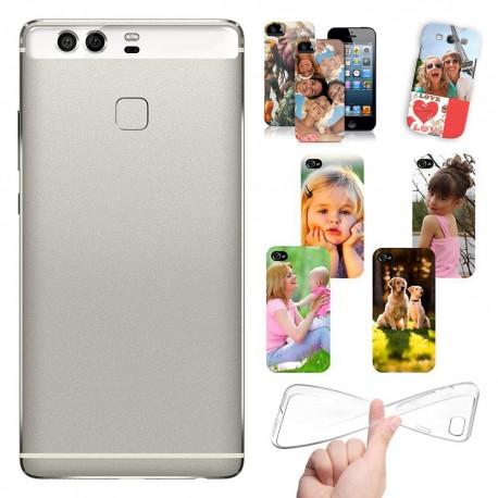 Cover Personalizzate Huawei P9 PLUS con foto
