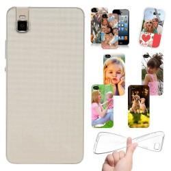 Cover Personalizzate Huawei ShotX con foto