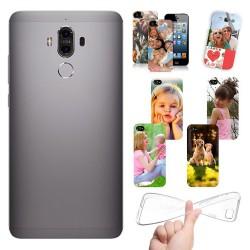 Cover Personalizzate Huawei Mate 9 con foto