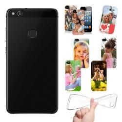 Cover Personalizzate Huawei P10 Lite con foto
