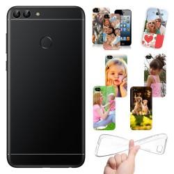 Cover Personalizzate Huawei P Smart con foto