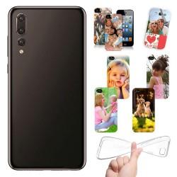 Cover Personalizzate Huawei P20 Pro con foto