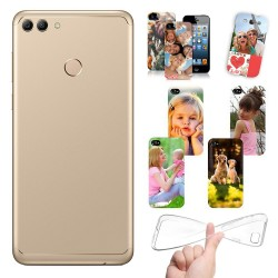 Cover Personalizzate Huawei Y9 2018 con foto